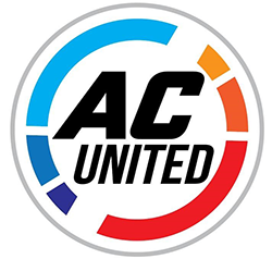 AC United heating and cooling